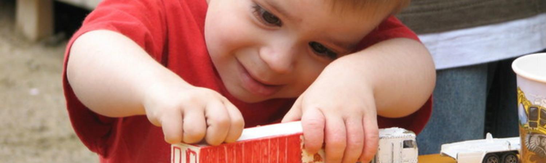 Jouer avec votre enfant de 18 mois