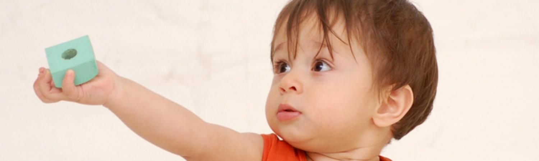 Chanter et danser avec votre enfant de 12 mois