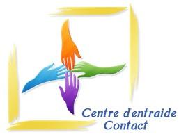 Centre d'Entraide Contact