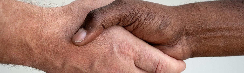 L' accueil d'une personne immigrante