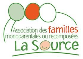 Association des familles monoparentales ou recomposées  La Source