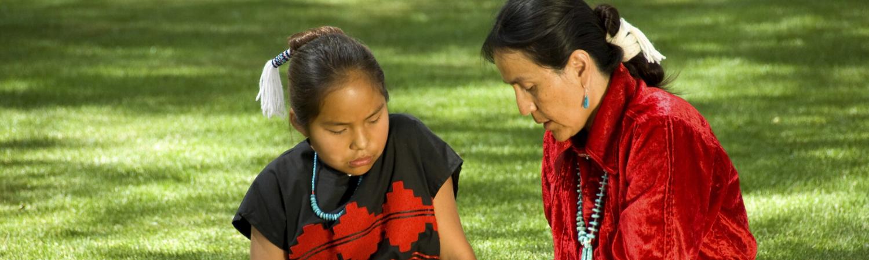 La communauté autochtone