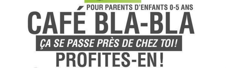 Les cafés Bla-Bla