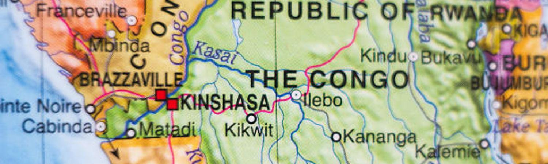 La communauté Congolaise