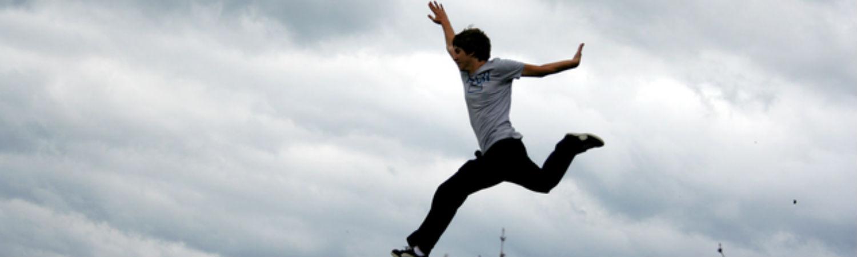 La consommation de substances chez les jeunes ayant un TDAH.