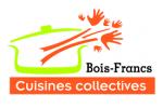 Cuisines collectives des Bois-Francs