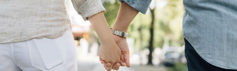 Rapports égalitaires entre hommes et femmes