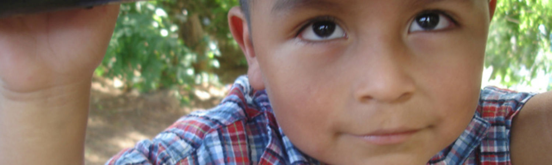 Développement du langage chez l'enfant de 3 ans