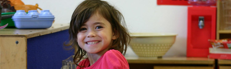 Développement du langage chez l'enfant de 5 ans