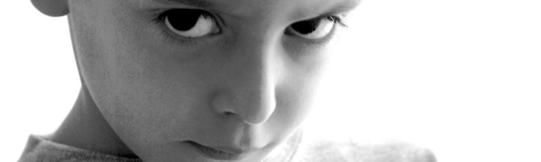 L'enfant qui refuse de coopérer