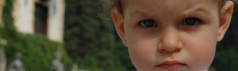 L'enfant stressé et anxieux