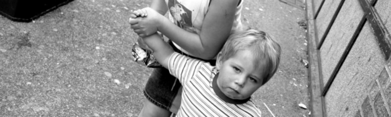 L'enfant qui a des comportements intimidants