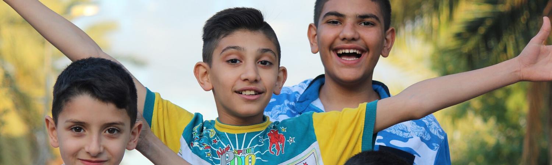 La communauté Irakienne