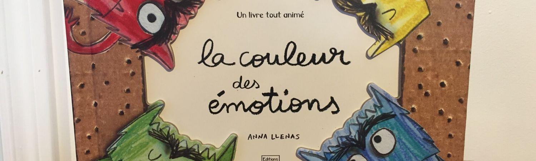 Histoire : La couleur des émotions