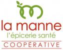 Coopérative La Manne, l'épicerie santé