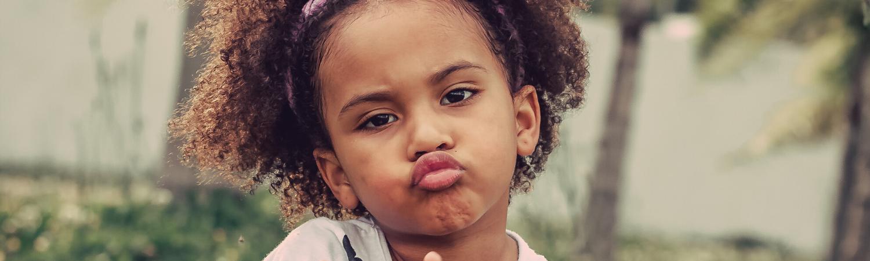 Développement du langage chez l'enfant de 4 ans