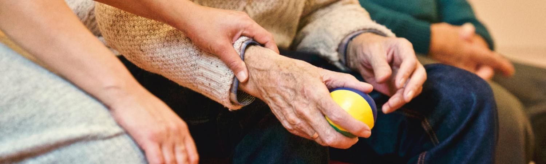Parkinson et exercice physique : restez motivé !