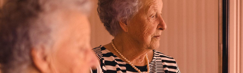 La vie des aînés nous tient à coeur
