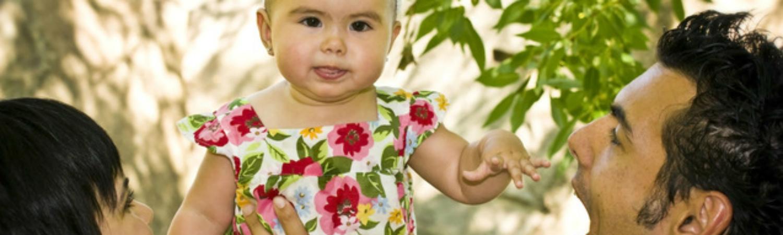 L'enfant et la séparation ou le divorce