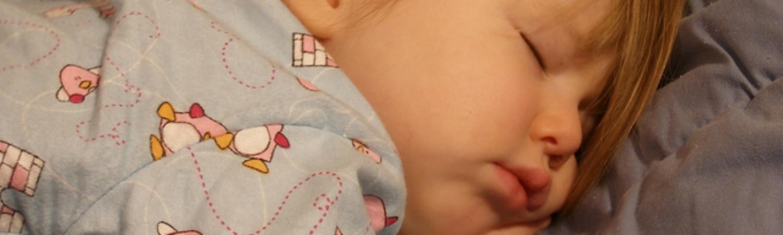 L'importance de la période de la sieste au service de garde éducatif