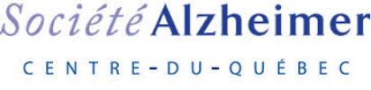 Société Alzheimer Centre-du-Québec