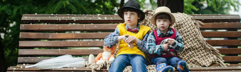 Vos enfants et la séparation