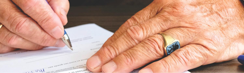 Programme d'aide financière pour favoriser le maintien à domicile